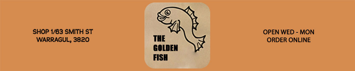 The Golden Fish (Warragul) | Order Online | Pickup | TuckerFox